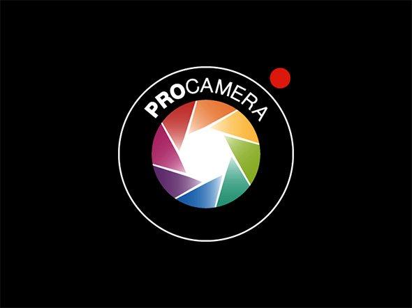 ProCamera app logo