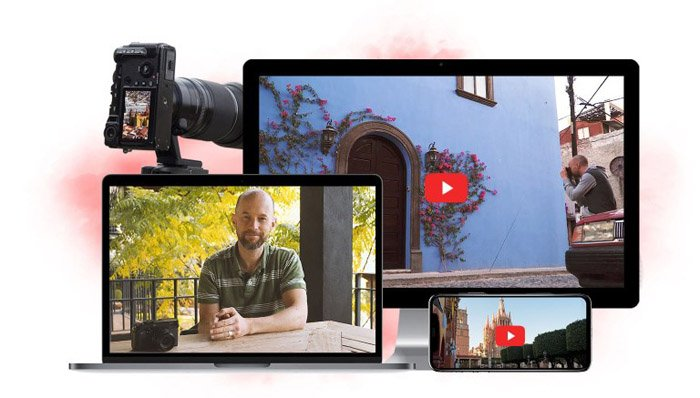 Photo Shortcuts by Photography Pro