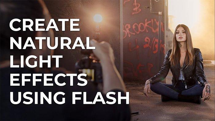 A screenshot form SLR Lounge photography course Lighting 4