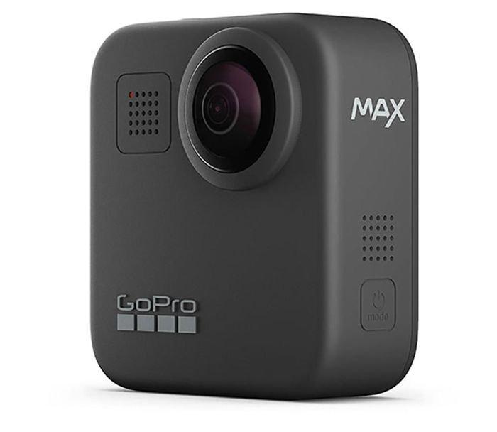 GoPro Max Action Camera