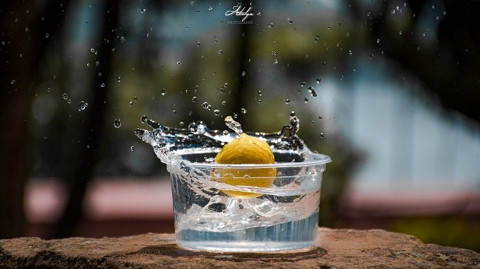 High-Speed photography by Atul Upadhyay
