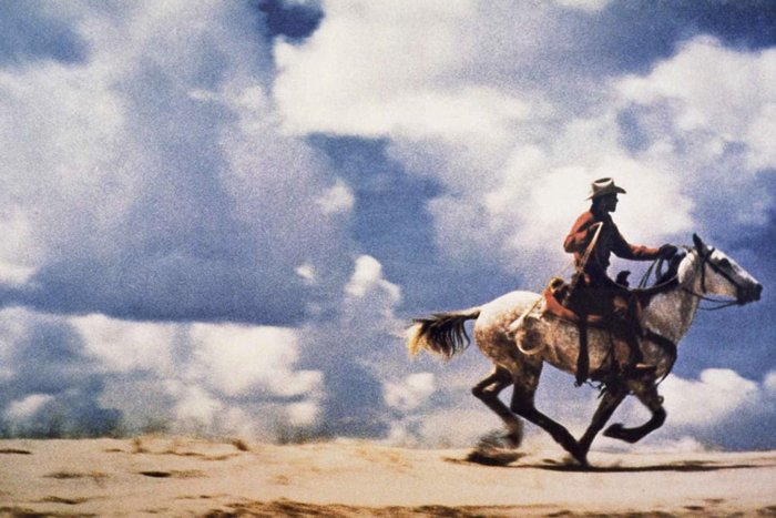 Untitled (Cowboy) by Richard Prince- 2000