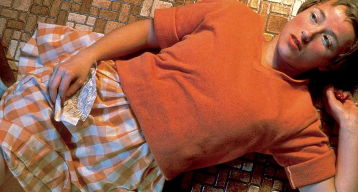 Untitled 96 by Cindy Sherman - 1981