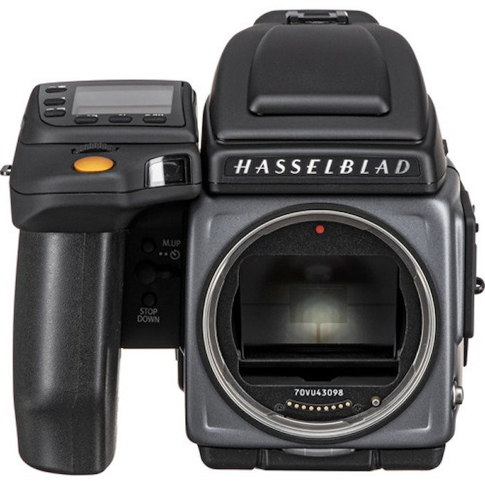 Hassleblad h6D
