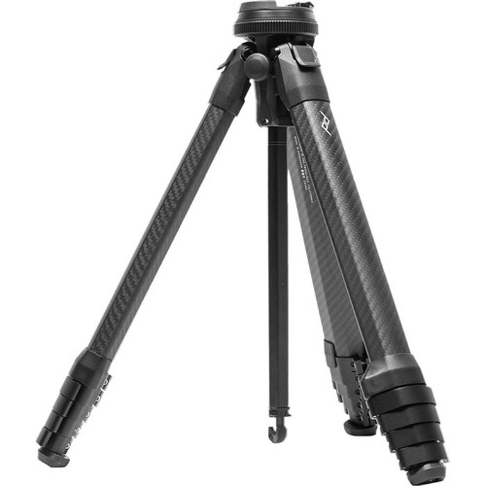 Image of the Peak Design Travel Tripod for food photography