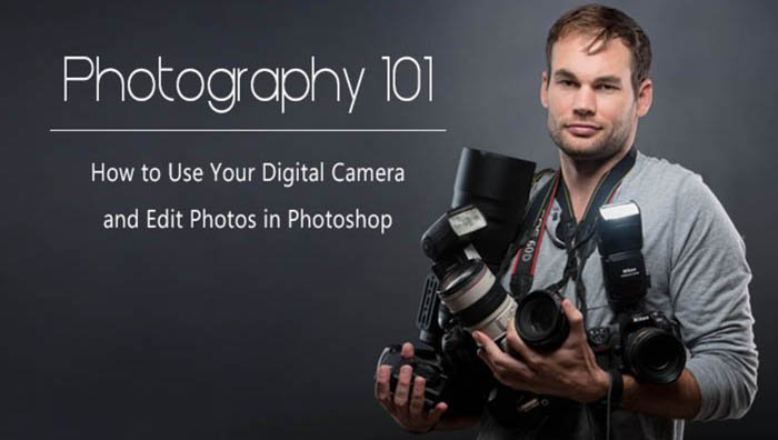 Fstoppers Photography 101 Video Course