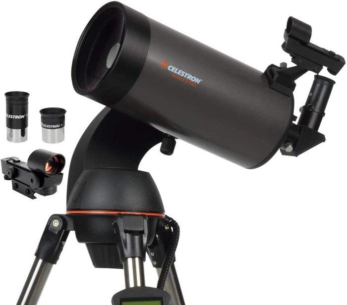 Celestron - NexStar 127SLT Computerized Telescope