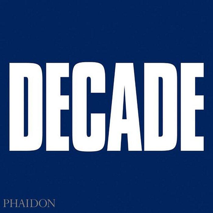 Decade - Aemmon McCabe
