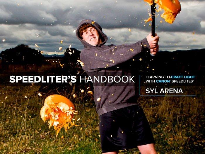 Speedliter's Handbook - Syl Arena