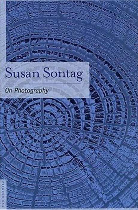 On Photography - Susan Sontag book cover