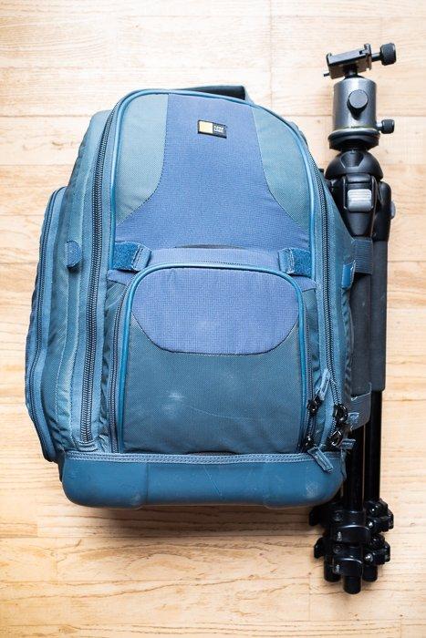 Case Logic SLRC 206 Camera Backpack