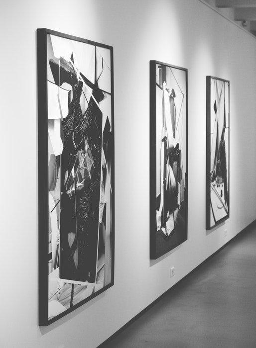 museum artwork prints