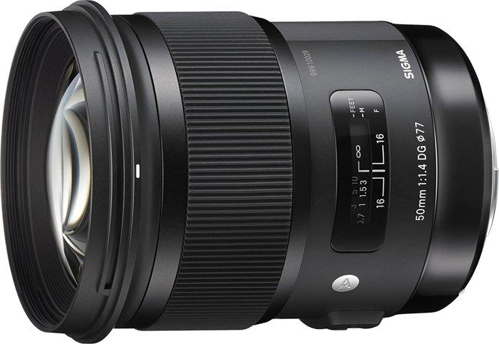 Best 50mm lens: sigma 50mm 1.4 - 35mm vs 50mm lenses
