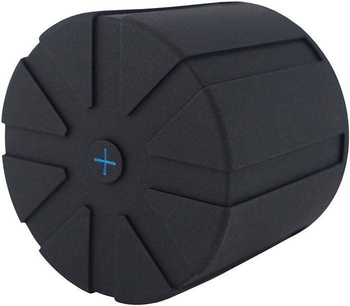 Rubber Lens Cap camera accessory
