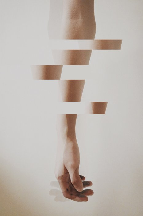 Fine art image of an arm