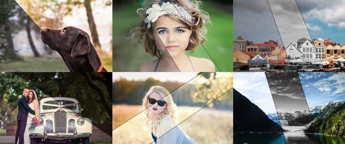 Images edited by Mini Enlighten free lightroom Presets