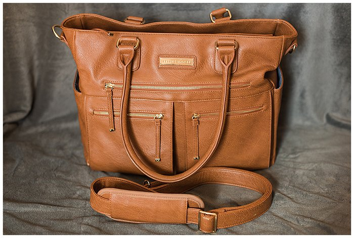 Kelly Moore Libby 2 Bag with straps