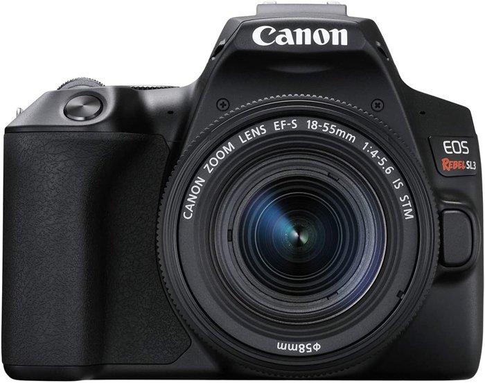 Canon EOS 250D / Rebel SL3