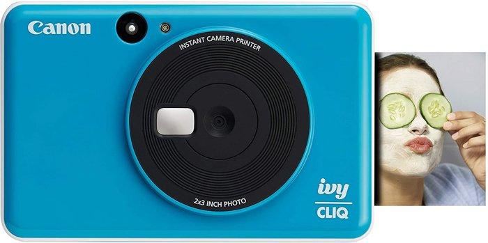 Canon Ivy Cliq / Zoemini C