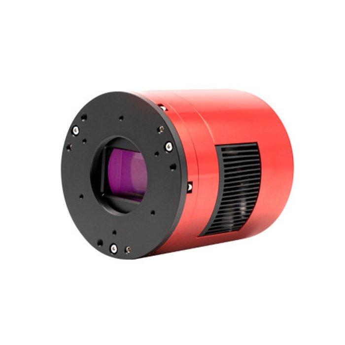 Image of the ZWO ASI2600MC Pro astro camera