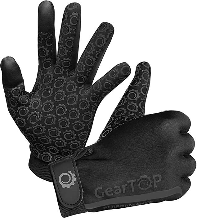 Image of the GearTOP Touch Screen Thermal Gloves