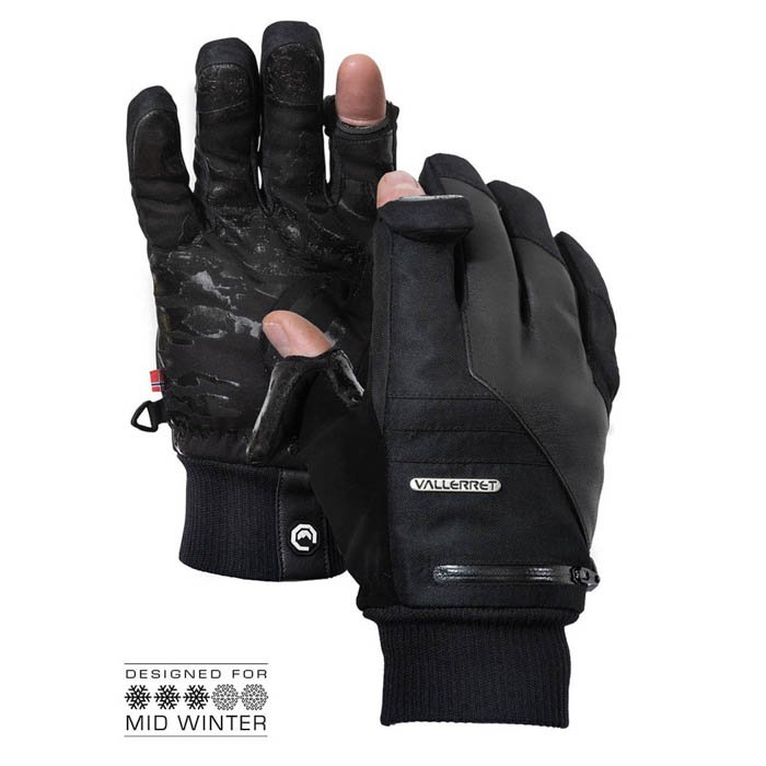 Image of the Markhof Pro 2.0 Photography Glove photography gloves