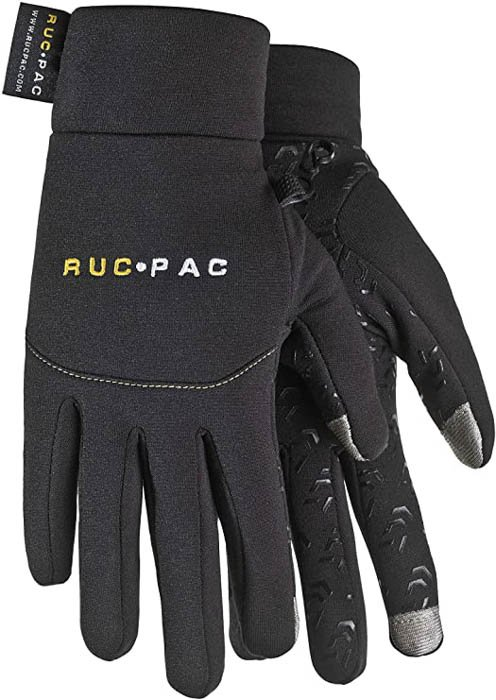 Image of the RucPac Professional photography gloves