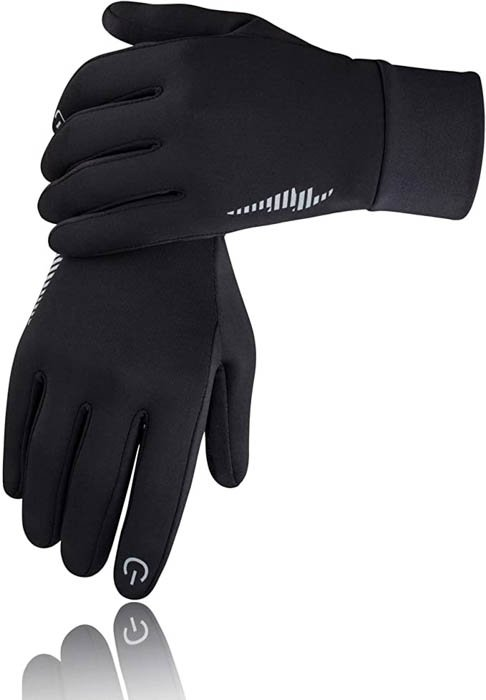 A photo of the SIMARI Winter Gloves