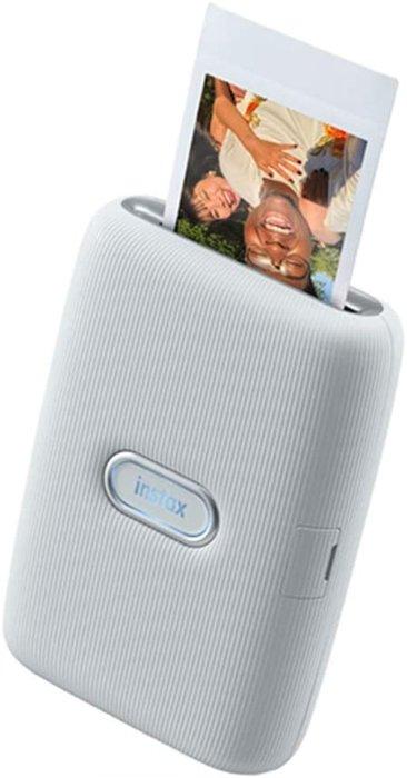 Image of the Fujifilm Instax Mini photo printer