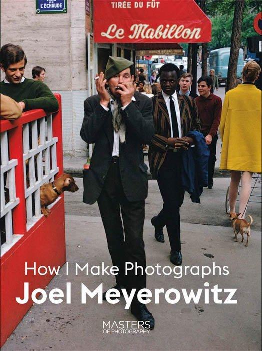 How I make photographs by Joel Meyerowitz