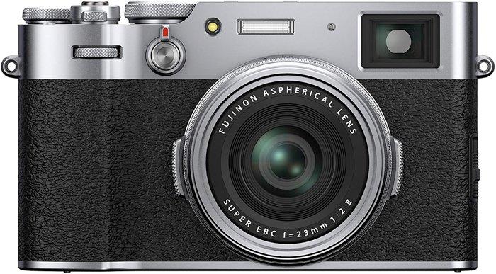 an image of a Fujifilm X100V
