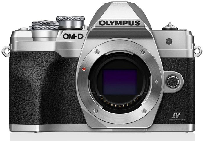 an image of a Olympus OM-D E-M10 Mark III