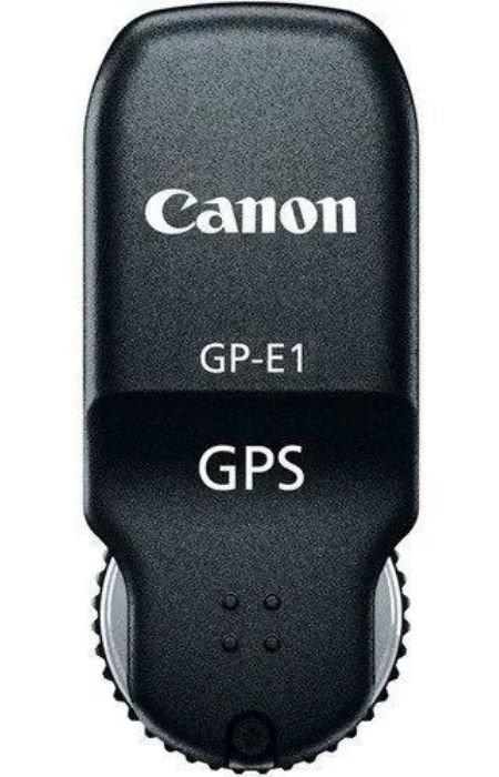 amn image of canon gp e1 gps receiver