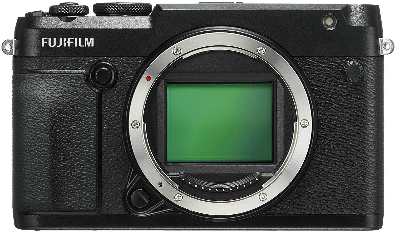 Fujifilm GFX 50R best digital camera