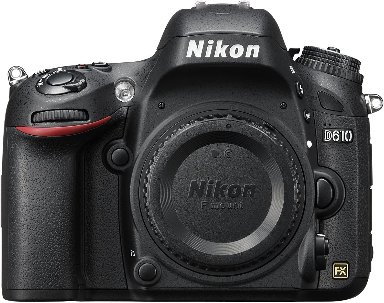 Nikon D6-10