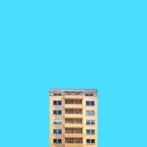 minimalist photography architecture