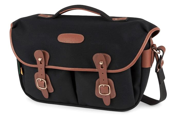 an image of a Billingham Hadley Pro travel camera bag