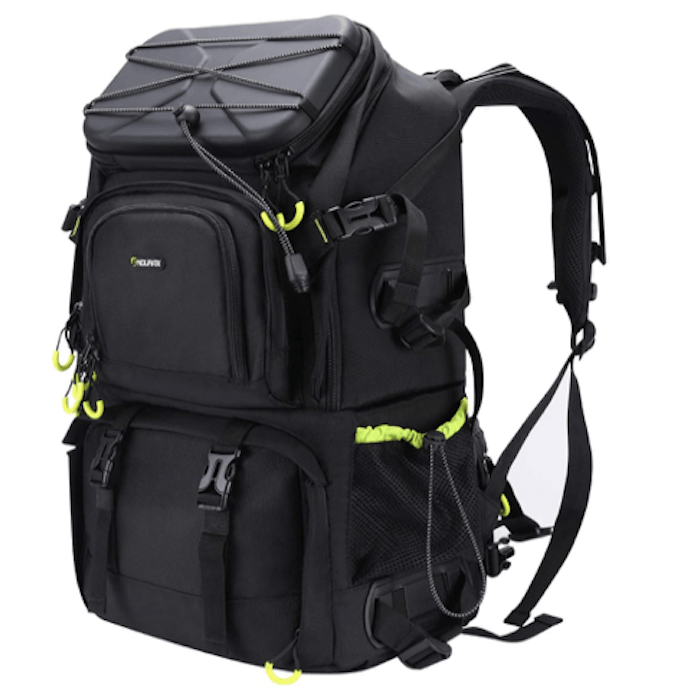 an image of a Endurax Extra Large Camera Backpack