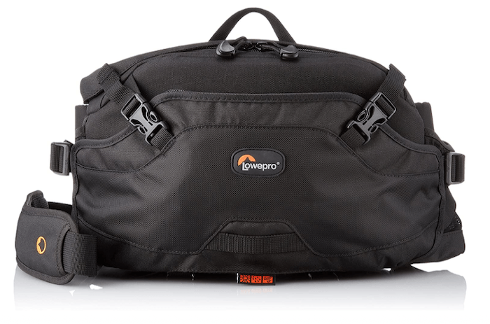 an image of a Lowepro Inverse 200AW Beltpack Camera Case