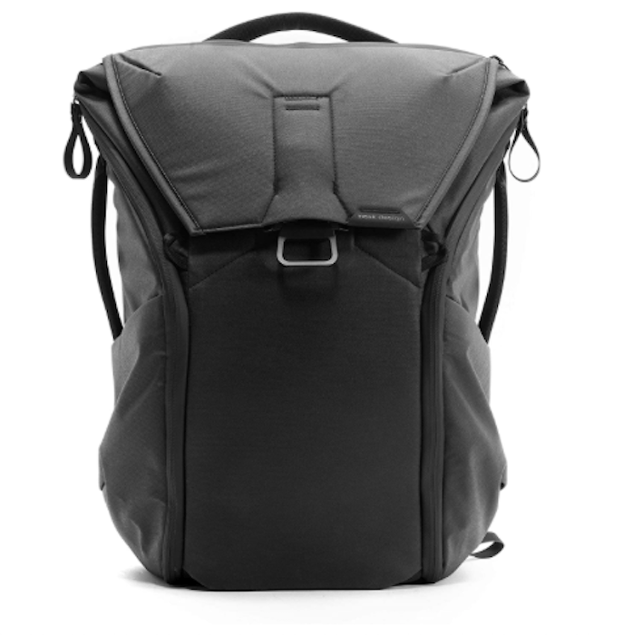 an image of a Peak Design Everyday Backpack 20L