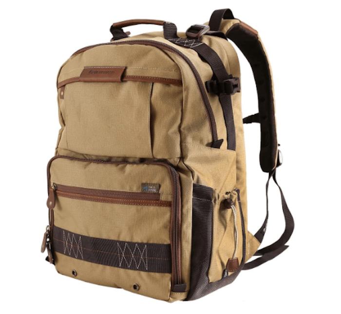 an image of a Vanguard Havana 48-Backpack