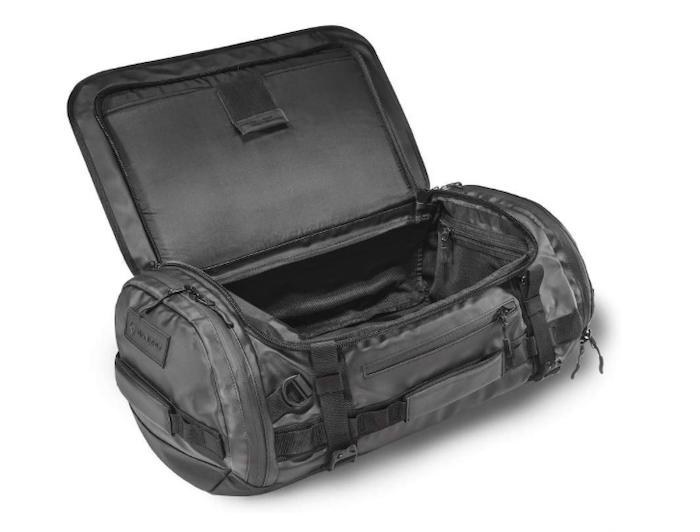 an image of a WANDRD - Hexad Carryall Travel Duffel Bag