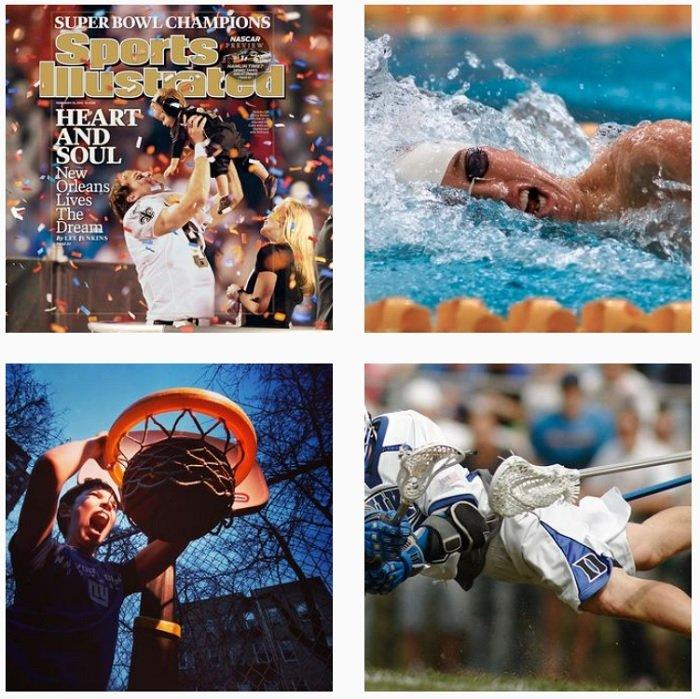 david bergman instagram portfolio