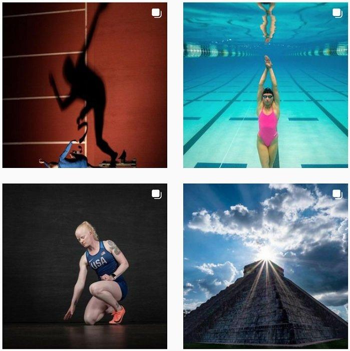 donald miralle instagram portfolio