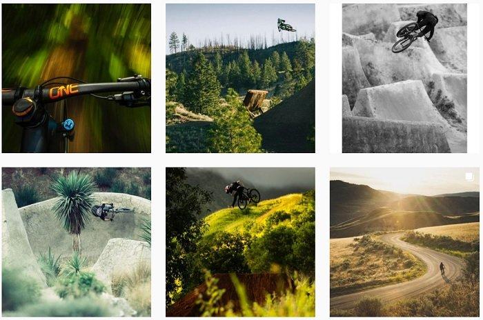 Sterling Lorence instagram portfolio