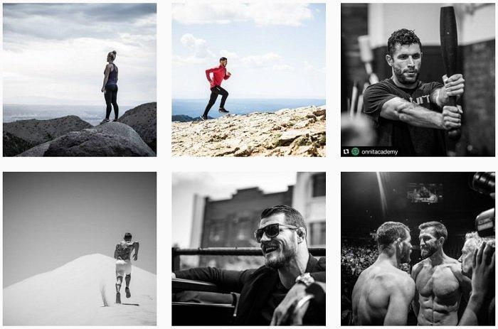 will fox instagram portfolio
