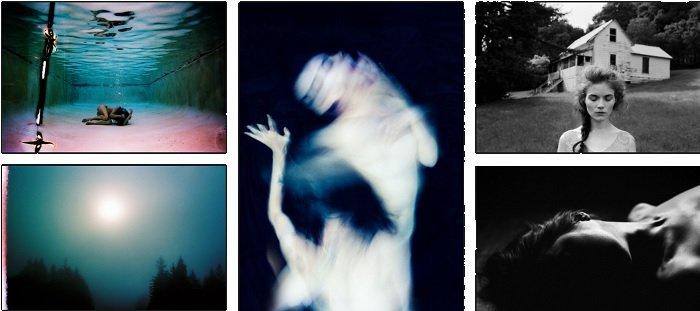 examples of Ryan Muirhead's film photography portfolio