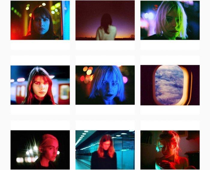 example images of Toby Harvard's film photography portfolio
