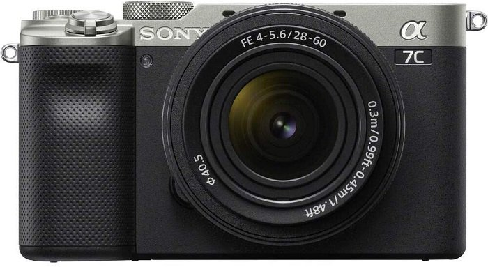 best mirrorless camera for travel 2021 enthusiast Sony A7C