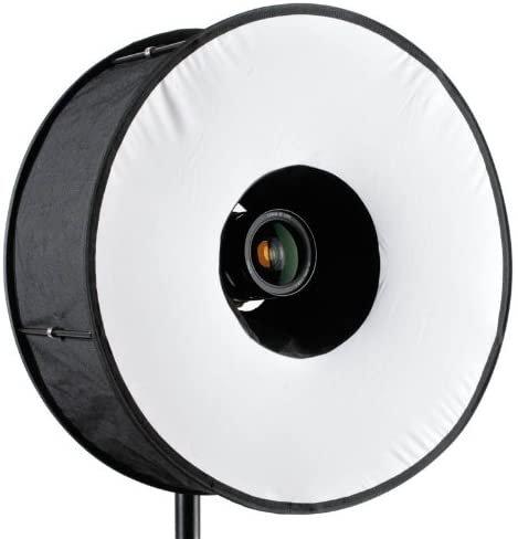 image of Roundflash ring light adaptor